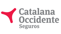 Catalana Occidente Seguros de Caravana